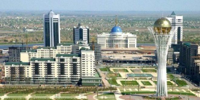 משרד החוץ הקזח'סטי: פגישת אסטנה הבאה בקשר לסוריה תתכנס באפריל הבה