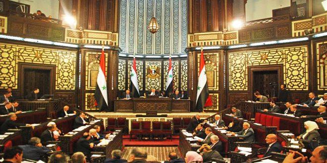 מועצת העם גינתה החלטתו של טראמפ בקשר לגולן הסורי הכבוש