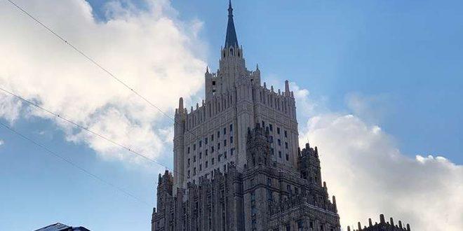 מוסקבה מזהירה את וואשינגטון מפני תוצאות עמדותיו של טראמפ כלפי הגולן הסורי הכבוש