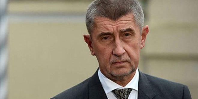 ראש ממשלת צ'יכיה הדגיש כי האנטרס האירופי מחייב השכנת הביטחון והיציבות בסוריה