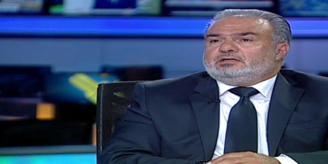 מדינאי לבנוני.. גורמים רבים מנסים לשמש בסוגיית המהגרים כנייר לחץ נגד סוריה