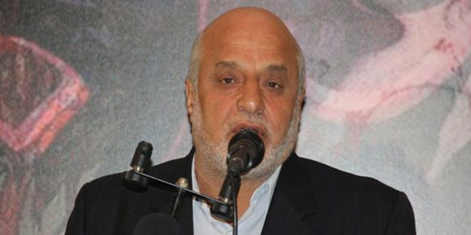חמדאן … ההתנגדות היא הברירה היחידה להפלת התוכנית הציו -אמריקנית באזור