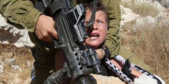 900 עצורים פלסטינים באל-קודס הכבושה מאז תחילת השנה