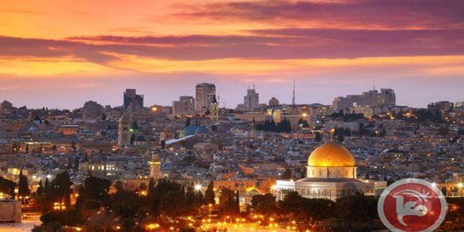 משרד החוץ הפלסטיני : העם הפלסטיני יחסל את עסקת המאה