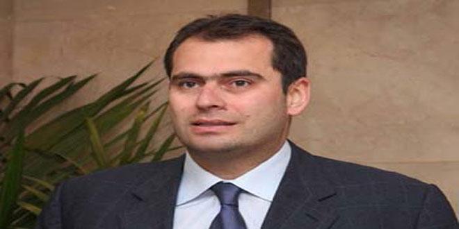 הציר הלבנוני לשעבר לחוד: סוריה הביסה את הטרור יחד עם תומכיו