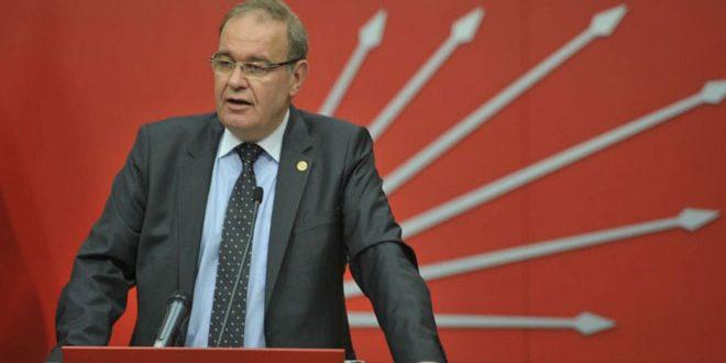 מפלגת העם הריפובלקנית הטורקית: ארדואן בגד בסוריה ועליו להודות בכך