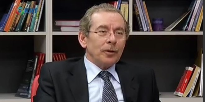 שנאר : משטרו של ארדואן רודני