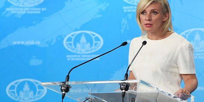 משרד החוץ הרוסי: יש לכבד את ריבונות סוריה ואחדות השטחים שלה