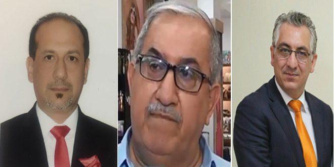 """יותר מ-100 חברות עסקיות עיראקיות אשרו את השתתפותן ביריד דמשק הבינ""""ל"""