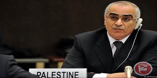 ח'רישי מגנה את פשעי ישראל בקרב בני העם הפלסטיני