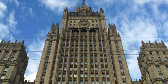 חדאד ובגדנוב דנים בחיזוק הקשרים הסוריים-רוסיים