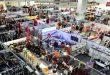 100 חברות המתמחות בבגדים ובדים השתתפו ביריד מתוצרת סוריה