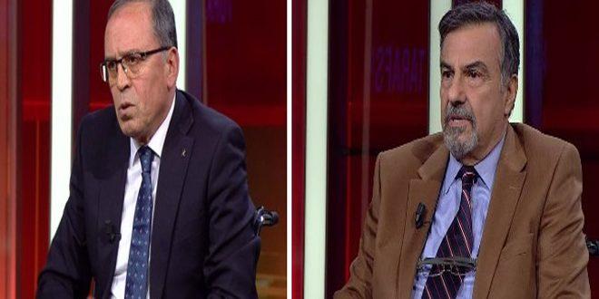 שני אסטרטגים טורקים : ארדואן צריך להפסיק את תמיכתו בטרוריסטים שבסוריה