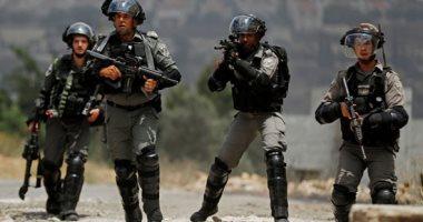 שני פלסטינים נפצעו מירי הכוחות הישראליים בעיר אלקודס