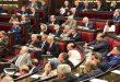שר הנפט במועצת העם : 44 באירות לגז נכנסו ליצור