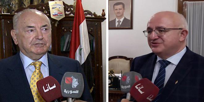 רוסים: התוקפנות הטורקית על שטחי סוריה היא משחק של חלופי תפקידים בין ארדואן לטראמפ