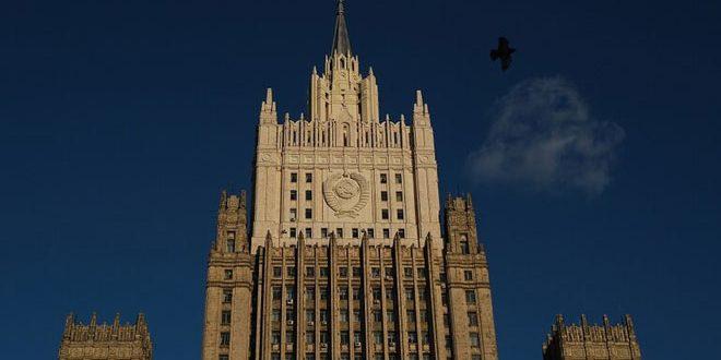 מוסקבה גינתה את התוקפנות הישראלית בשטחים הסוריים