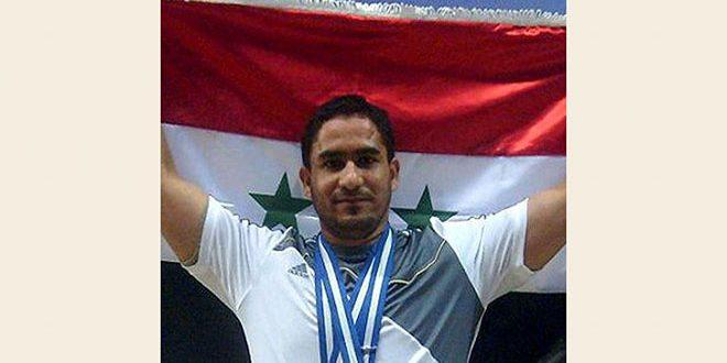 אלמוחמד משיג ארד באליפות העולם לאתלטיקה המיוחדת בזריקת חנית