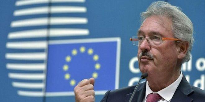 שר החוץ של לוקסימבורג חזר על קריאתו לאחוד האירופי להכיר במדינת פלסטין