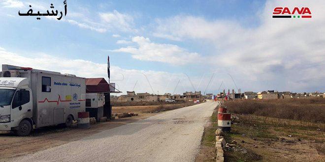 הטרוריסטים ממשיכים להחזיק באזרחים ומונעים אותם מלצאת מהמעברים האינושיים בפרברי אידלב וחלב