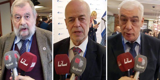 מומחים רוסים: הצבא הסורי השיג ניצחון חשוב בעיר חלב