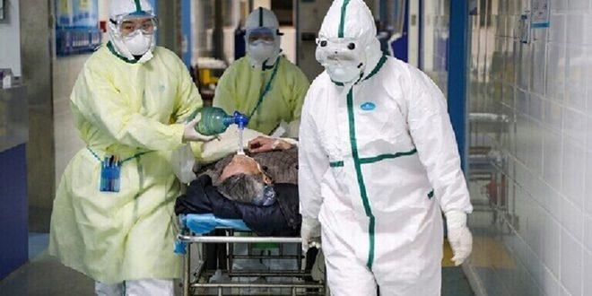 סין הודיעה על 397 מקרי הדבקות בנגיף קורונה