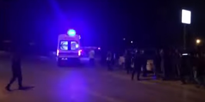 המשטר הטורקי הכיר : 33 חיילים טורקים נהרגו באידלב
