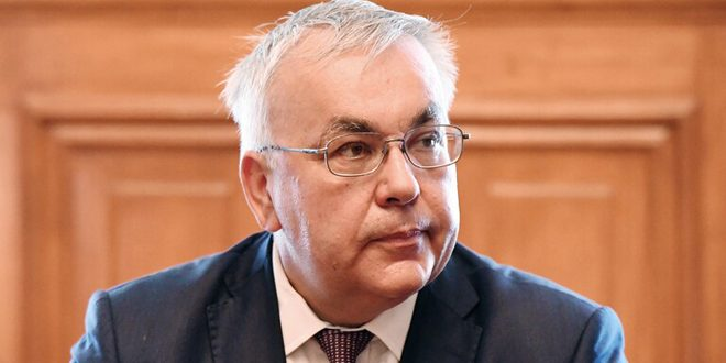 וורשינן דן עם שגריר איראן במוסקבה על המצב בסוריה