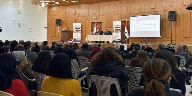 שר הו'קף: יש לעשות לתקן את המושגים הדתיים שעוותו על ידי הטרור הקיצוני