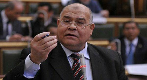 מדינאי מצרי : ניצחונות הצבא הסורי בחלב שולחים מסר למדינות התומכות בטרור לפיו תוכניתן סופה להסתלק