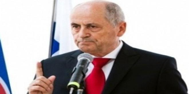 צ'ארנוגורסקי קרא לאיחוד האירופי להסיר את הצעדים החד צדדיים המוטלים על העם הסורי