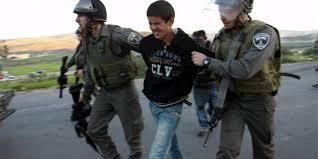 כוחות הכיבוש עוצרים שני פלסטינים באלקודס הכבושה