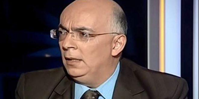 אבו סעיד.. ההתקפות הישראליות המתמשכות נגד סוריה הן הפרה בוטה לחוקים הבינלאומיים