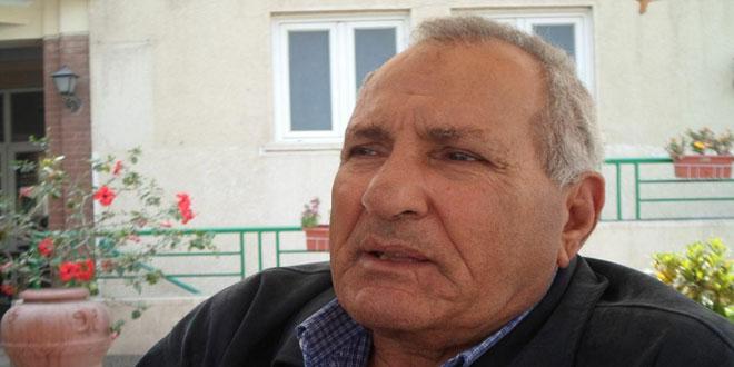 בכיר מצרי לשעבר מגנה את הצעדים השרירותיים נגד סוריה