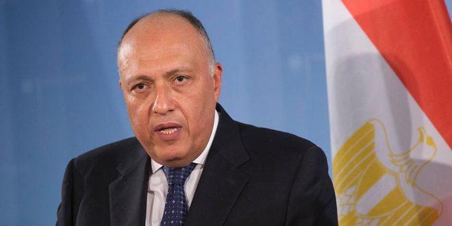 שוקרי הדגיש כי כל פעולה צבאית טורקית נגד לוב תהיה הפרה להחלטות מועצת הביטחון