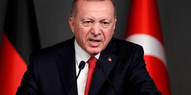 צירים טורקים: משטר ארדואן מנהל מדיניות קולניאליסטית התפשטותית