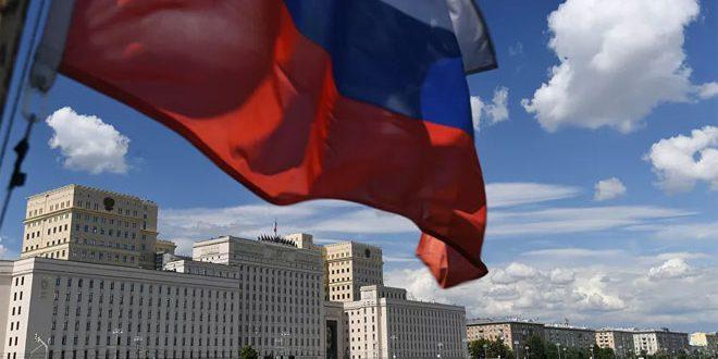 משרד ההגנה הרוסי : הנוכחות האמריקנית הבלתי לגיטימית באזורי אל-ג'זירה אמורה לעכב את הדיאלוג הסורי