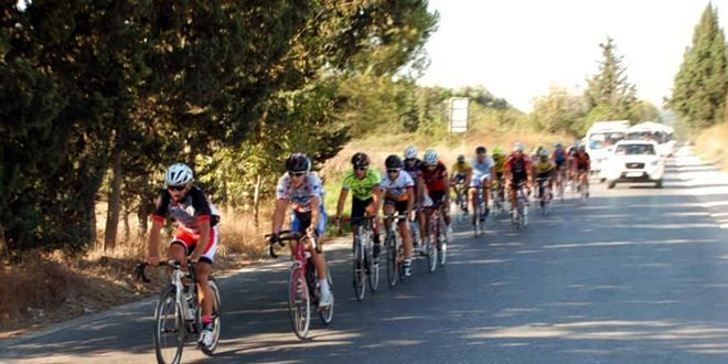 בהשתתפות מקומית ערבית ובינלאומית.. מרוצי נתיבי אוקטובר של אופניים יתקיימו ברביעי של החודש הבא