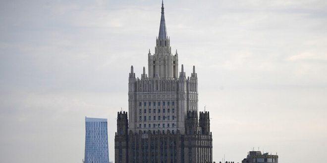 משרד החוץ הרוסי : אין יציבות במזרח התיכון ללא הסדרת השאלה הפלסטינית