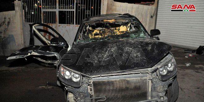 מפלגות ואישויות ערביות : פשע ההתנקשות בחיו של שיח' אל-אפיוני לא יוכל לבלום את הצדק מול הטרור
