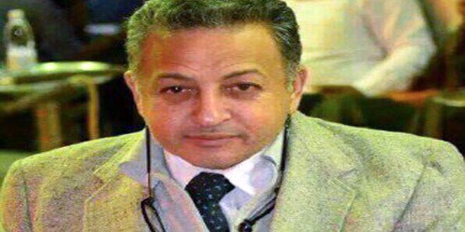 המפלגה הפדרלית הדמוקרטית המצרית: ניצחונותיו של הצבא הערבי הסורי טרפדו את התוכניות הציו-אמריקניות נגד סוריה