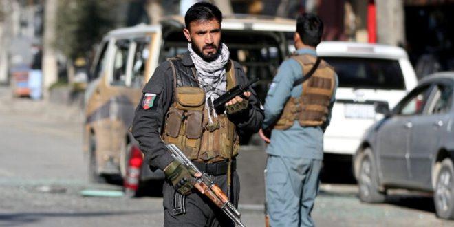 26 בני אדם נהרגו בפיצוץ מכונית תופת באפגניסטן