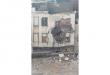 """מותם של 2 אזרחים בהתמוטטות מנהרה של קס""""ד באל-חסכה"""