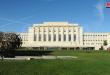 ועדת הדיון בחוקה ממשיכה את פגישות הסבב הרביעי שלה בגנבה