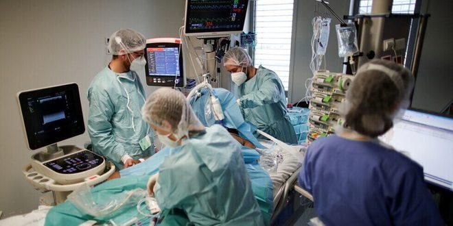 צרפת: 23,292 מקרים אובחנו ו-649 מתו מקורונה