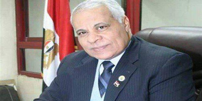 מפלגת מצרים הלאומית: על כוחות הכיבוש הזרים לצאת משטחי סוריה
