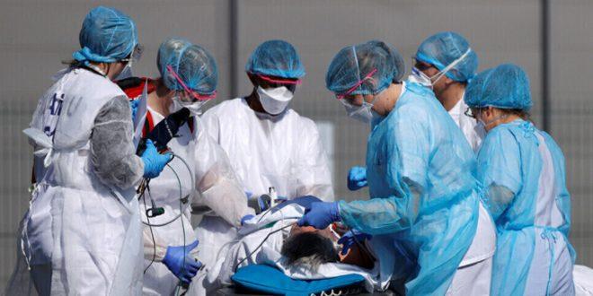 אוניברסיטת הופקינס: מספר המתים מקורונה בעולם חצה את רף שני מיליון