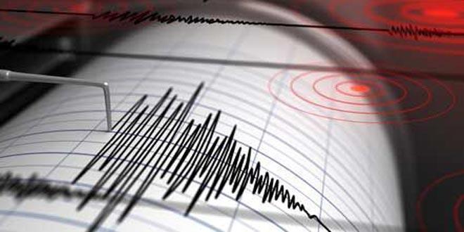 רעידת אדמה בעוצמה 4 מעלות הכתה את דרום מזרח איראן