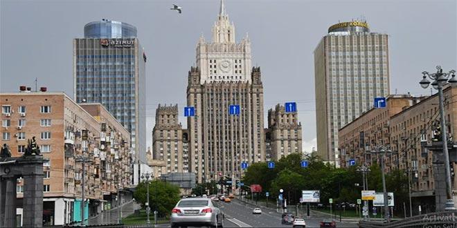 מוסקבה חידשה את תמיכתה בריבונות סוריה ובלוחמה בטרור