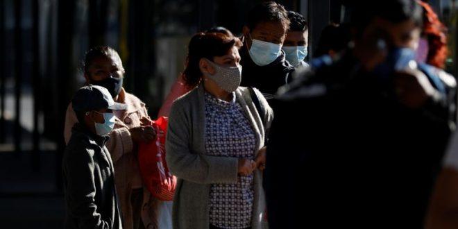 מקסיקו: 1793 בני אדם אובחנו בקורונה
